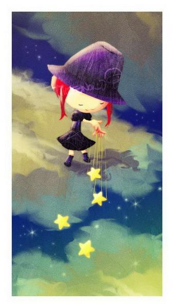 Маленькие мечтатели
