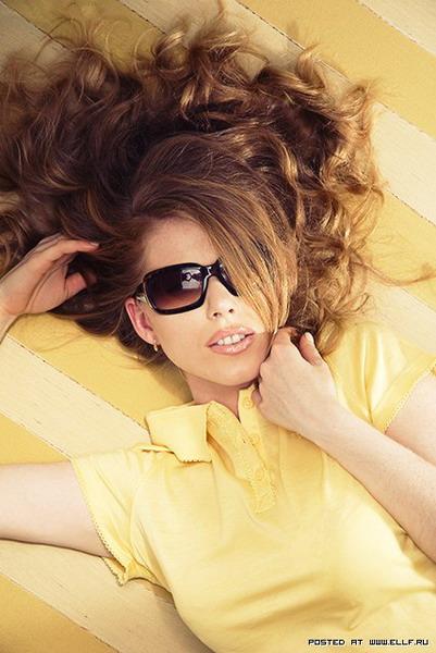 Красивые фото от Florencia Mazza