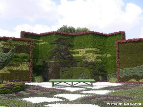 Китайский парк