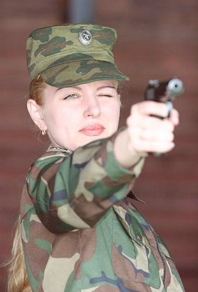 Военные приколы