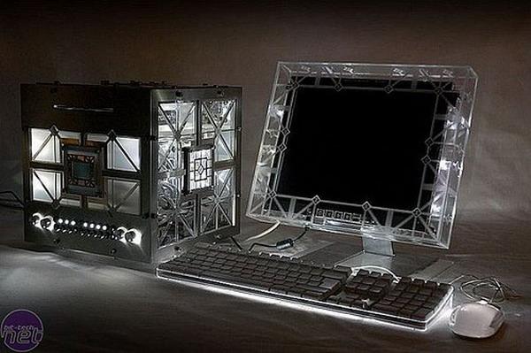 Компьютерные корпуса