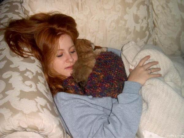 Спящие красавицы