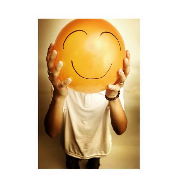 Разные улыбки