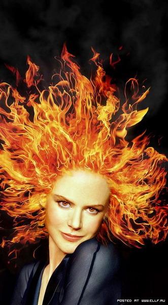 Огонь » Прикольные картинки, Красивые Позитивные Фото, Смайлики ...