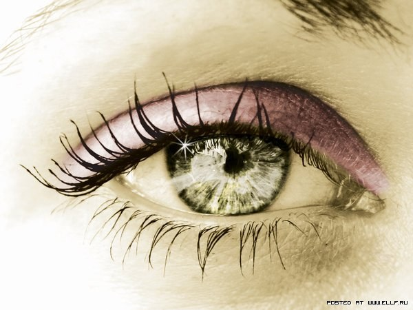 Магия глаз