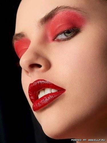 Соблазнительные губы