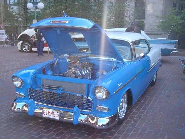 Американские авто