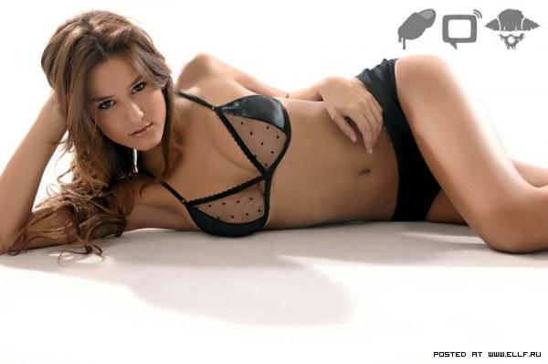 Luli Fernandez