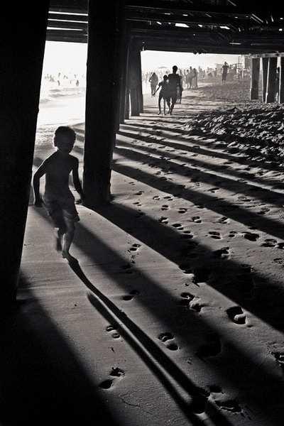 Фотограф Yves Rubin