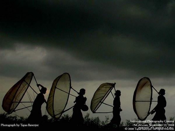 Международный конкурс фотографии