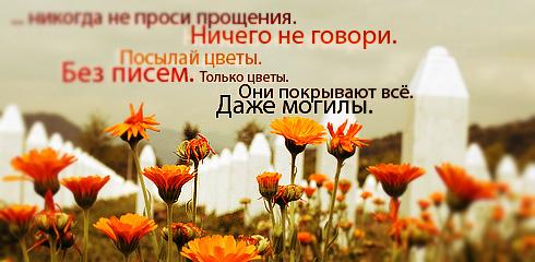 Мысли о жизни