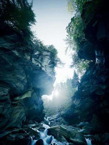 Природа... Фотограф Sandro Diener