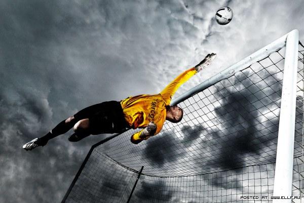 Спорт это красиво