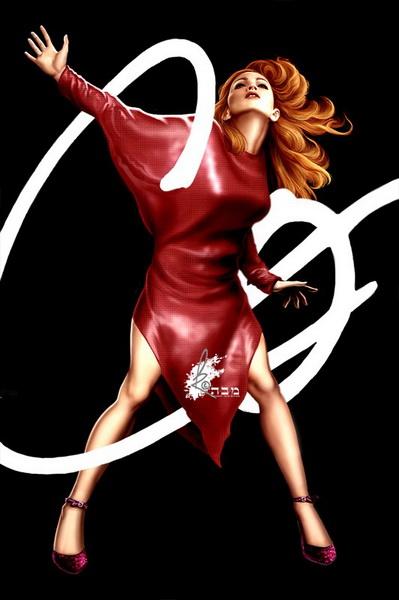 Красивые и знаменитые. Мадонна