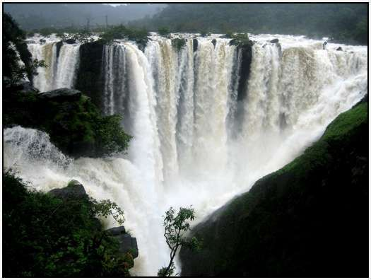 Водопады мира самые красивые водопады