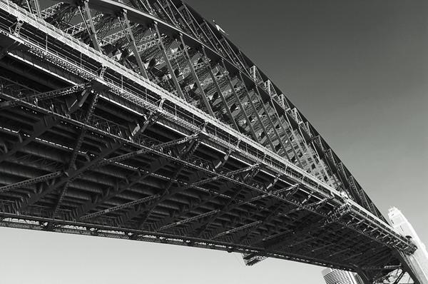 Шедевры мостов