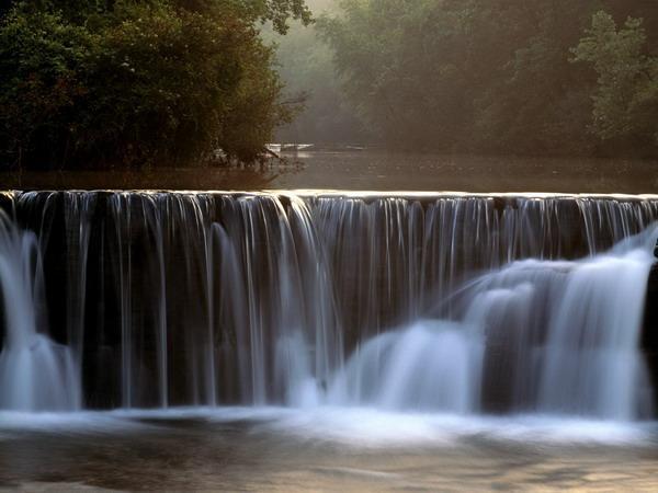 «Водопады»