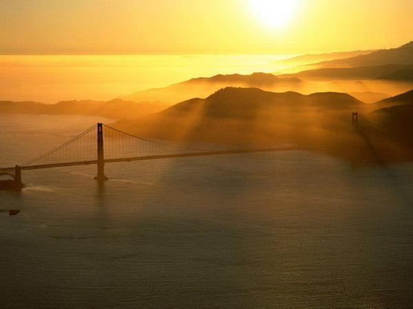 Фотографии красивых мостов