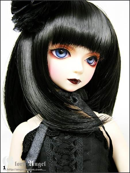 Мега куклы..