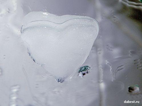 Любовь всегда и везде!