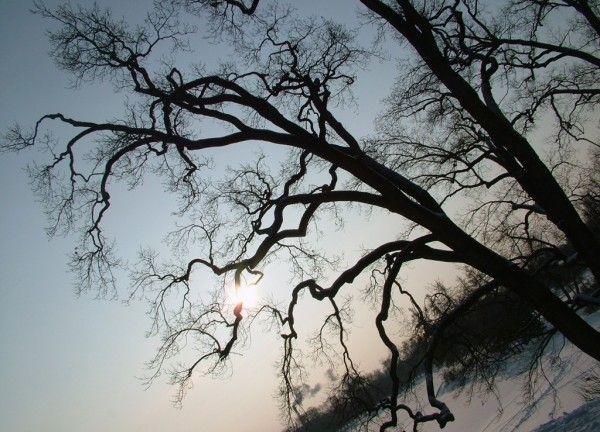 Закаты и восходы