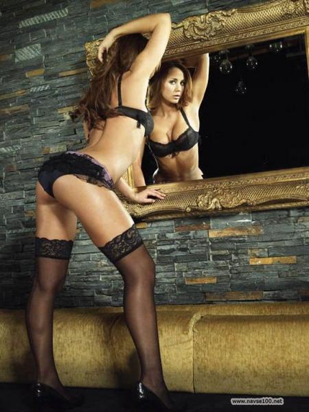 Красивые и знаменитые «Krystal Forscutt»