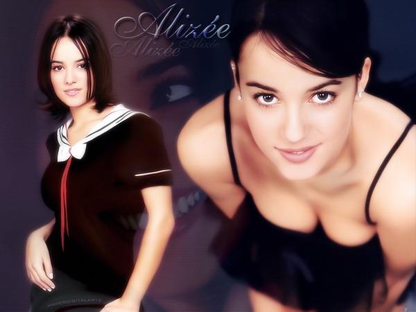 Красивые и знаменитые «Alize»
