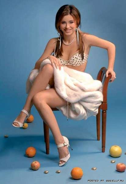 Красивые и знаменитые «Ани Лорак»