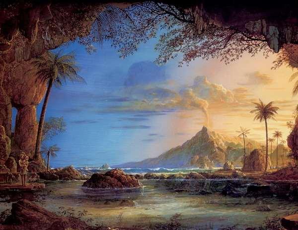 Мифическая красота