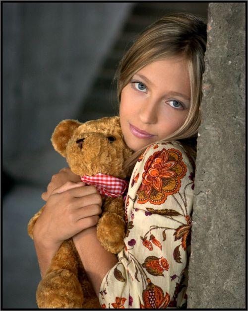 Русские красавицы....