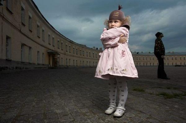 Дети и их мир