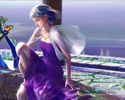 Рисунки КагайаKagaya