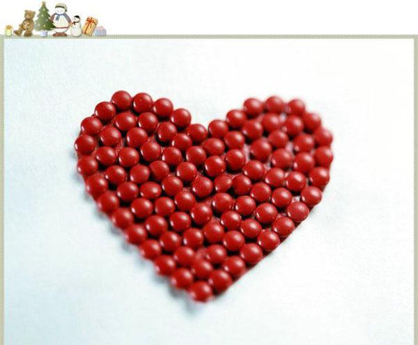 смайлики сердечки картинки: