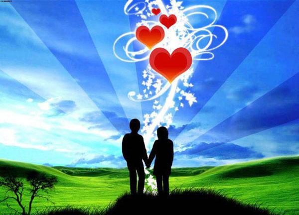 love verse infatuation
