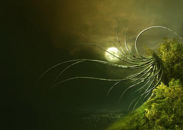 Природа будущего от Martin Lisec