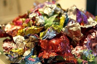 Французские полицейские задержали преступников благодаря  конфетам