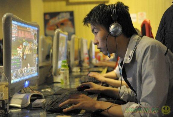 В КНР мужчина нанял виртуальных киллеров пытаясь отвадить сына  от игры в  World of Warcraft