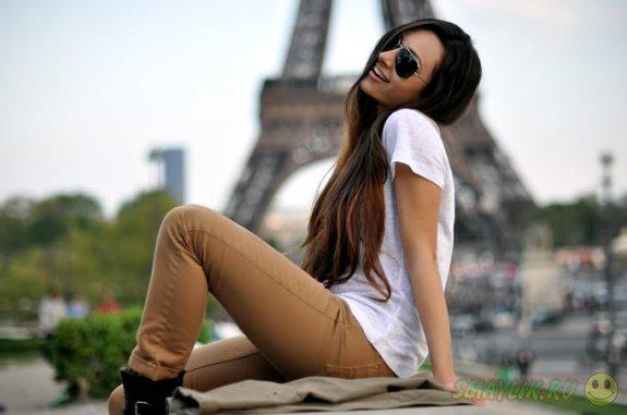 Парижанкам  теперь можно носить брюки в общественных местах