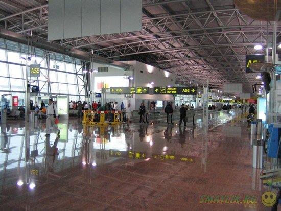 Бельгийский школьник озадачил службы безопасности международного аэропорта Брюсселя