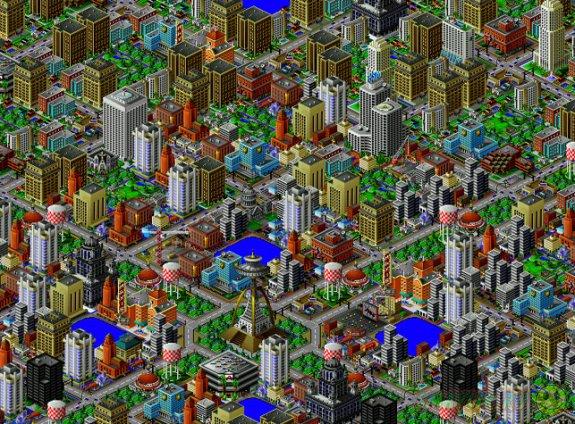 Тетрис и SimCity 2000 заняли почетное место в Музее современного искусства