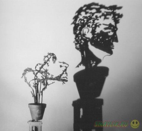 Образы и фигуры созданные Дает Вегманом