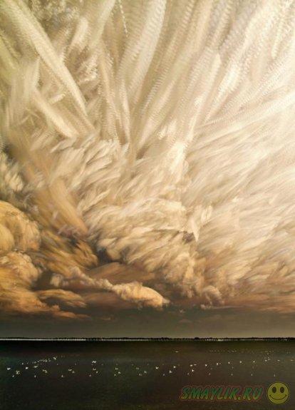 Небо в обьективе Matt Molloy