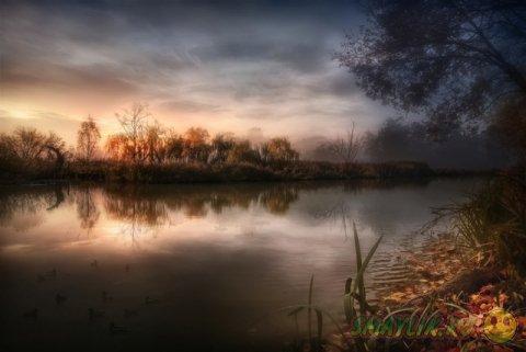 HDR-снимки итальянского фотографа Маурицио Феккио