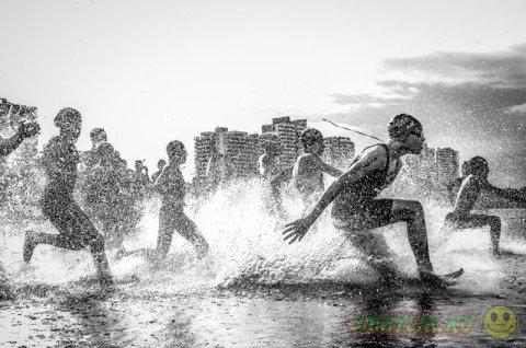 Фотографии-победители National Geographic 2013