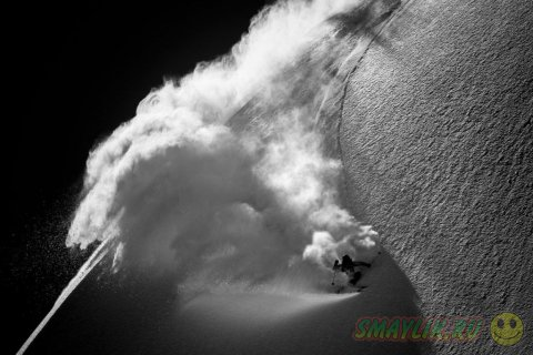 Финалисты конкурса  Red Bull Illume Sport Photo Contest 2013