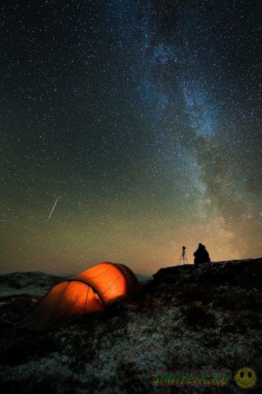 Подборка лучших фотографий космоса