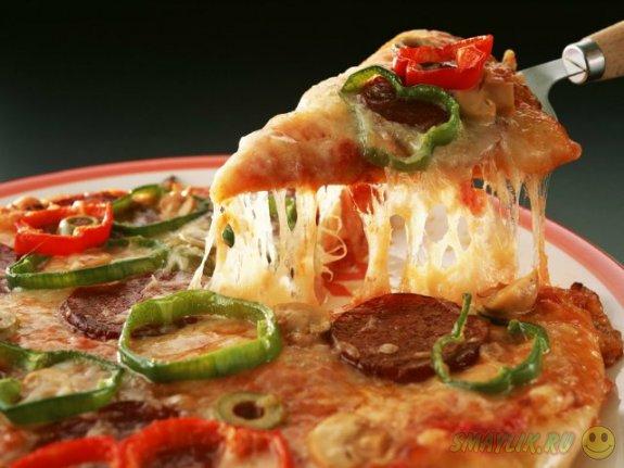 В Неаполе  выбирали лучшую пиццу