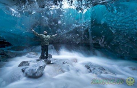 Яркие снимки нового фотопроекта от National Geographic