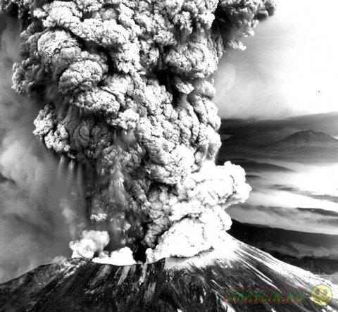 Завораживающая сила извергающихся вулканов