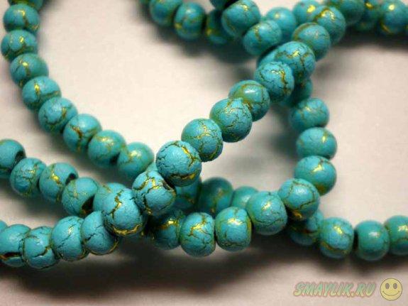Бирюза - камень мудрости, доброты, доверия и понимания